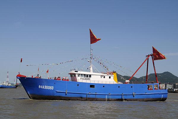 近海渔船图片_近海渔船-宁波大江船业有限公司【官网】